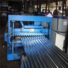 2014 Hot Sales Galvanized Steel Corrugated Sheet For Roofing