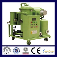 transformer oil centrifuging machine