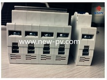 Moulded Case AC/DC Circuit Breaker MCCB with 1P, 2P, 3P, 4P for pv solar system