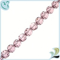 Hot Sale Fashion Crystal Beads Bali Beads Crystals