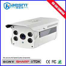 New product ultra low illumination waterproof full hd 1080p cctv HD-SDI camera BS-SDI05A