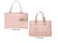 Newest Young ladies Medium size Beaded handbags CC43-020