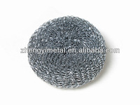 mesh scourer High quality clean pot scrubber woven wire cloth new products