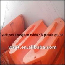supply dredging pipe Floater (HDPE Floater) Language Option French