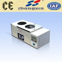 DKS Series stainless steel temperature controlled thermostat water bath circulator