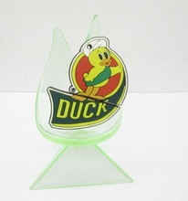 New arrival lovely duck shape 4GB Cartoon USB Flash Memory Stick Drive Pen 4G