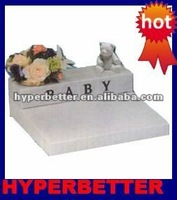 Granite baby tombstones and monuments