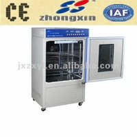 LHS Series temperature humidity controlled incubator control system