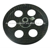 PGT Parts Pulley for Peugeot Moped