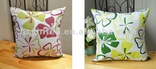 hot-sell embroidery cushion