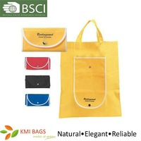 recycle bamboo bags, folding bamboo shopping bags, foldable shopping bags
