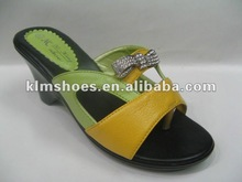 high quality rhinestones shoes for women