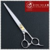 Professional Cobalt Alloy Stainless Pet Scissors