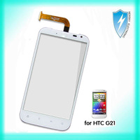 New black white for htc desire z a7272 touch screen