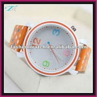 china made TSR Newest Stylish Best Selling students the latest design brand watches