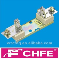 NH3 low voltage Iron fuse base