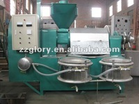 Automatic screw sunflower oil pressers/ oil making machine