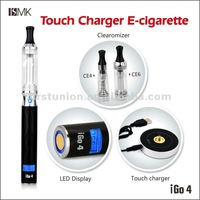 Clear genesis atomizer choice electronic cigarette