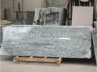 Chinese Sea Wave Green/ Ocean Green Granite