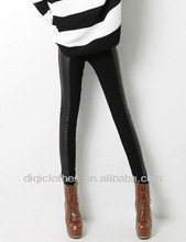 Latest Fit Tight Elasticity Bottoming Women Pants/Women Trousers/Women Apparel 2014