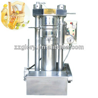 Cold/Hot Pressing For Sesame Seeds/Palm Kernel Hydraulic Oil Press