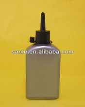 125ml Lubricating bottles with lids