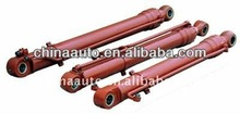 Welded Hollow Hydraulic Cylinder Price for Kobelco