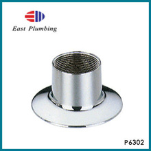 P6302 Hot Saled Brand New East-Plumbing Chrome Finish Tub and Shower Faucet Stem Flange