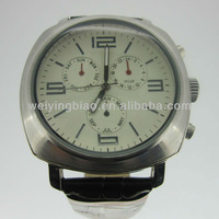 New trendy 2013 sqaure Japan quartz movt western wrist watches