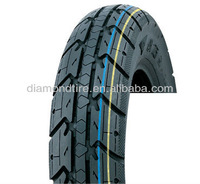 New DIAMOND brand motorcycle tyre