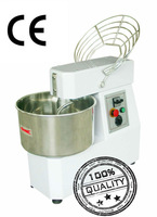 PF-ML-LF30-2V PERFORNI s'steel blow 25kg rough spiral mixer for bakery