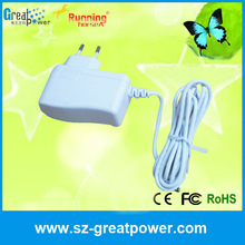 Indoor use 13v dc power adapter manufacturer&factory&exporter