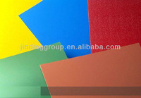 COATED ALUMINIUM SHEETS