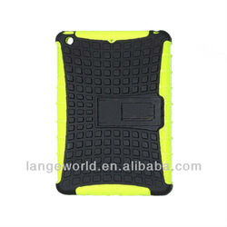 2013 New belt clip case for ipad mini
