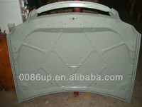 Good quality & Low price Auto Spare Parts Engine hood for Geely ck2