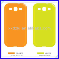 2013 New Arrival silicon Case for Galaxy S4 Samsung i9500