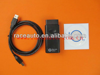 2013 Scan Tool Op-com / Op Com / Opcom / for Opel Proffesional OBD II Tool with free shipping