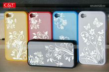 2013 Hot Sale china cheap mobile phone cases for iphone4 4S