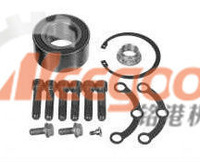 Wheel Bearing Kits for MERCEDES-BENZ OE:124 350 07 49/160133