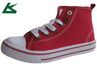 New Model Girls Stretching Canvas Shoes