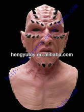 LATEX FOAM REALISTIC MASKS SCARY MASK HALLOWEEN MASK