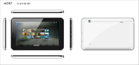 tablet 3g gsm 7inch tablet pc Sim card slot Built-in 2G phone calling bluetooth allwinner a13 Android4.0 mini laptop
