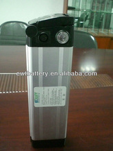 Rechargeable battery Lifepo4 battery 48v 20ah Bms lifepo4