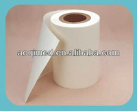 Double CCK paper complex PU adhesive roll