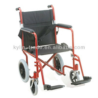 Aluminum Transport chair GZWC07