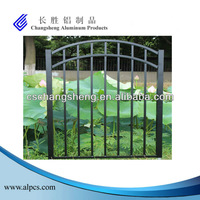 Aluminum Small Animal Fence