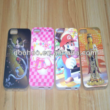 cell phone 3d case