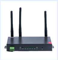 usb internet modem with sim Industrial 3G LAN Router for Surveillance&Burglar Alarm Monitoring H50series
