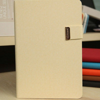 smart cover case two fold stand magnetic pu leather case for ipad mini