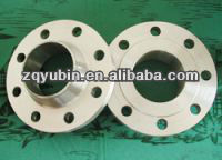 Carbon/Stainless Steel sae Flange 6000 psi